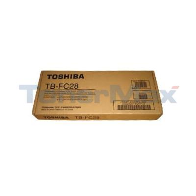 TOSHIBA E-STUDIO 2330C WASTE TONER BOTTLE